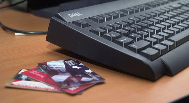 クレジットカードの歴史